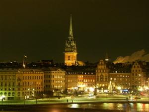 Stockholmnight